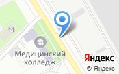 Автостоянка на ул. Космонавтов