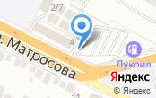 Автостоянка на ул. Матросова
