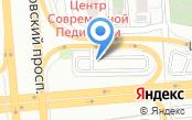 Автостоянка на ул. Шишкова