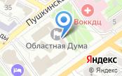 Воронежская областная Дума