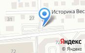Автостоянка на ул. Историка Веселовского