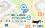 Автостоянка на ул. Платонова