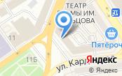 Управление государственного технического надзора Воронежской области