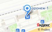 Парикмахерская на площади Генерала Черняховского