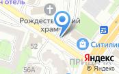 Автостоянка на ул. Димитрова