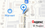 Автостоянка на ул. Калининградская