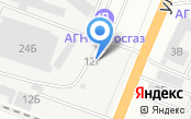 Автостоянка на ул. Ильюшина