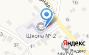 Новоусманская средняя общеобразовательная школа №2