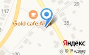 Продуктовый магазин, Новоусманское районное потребительское общество