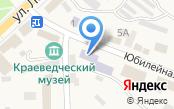 Новоусманская детская библиотека им. А.С. Пушкина