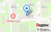 Магазин автозапчастей на ул. Терешковой