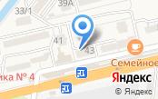 Парикмахерская на Батумском шоссе
