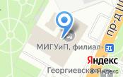 ГК Мегапром
