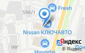 Орбита-Nissan
