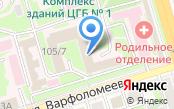 Центр офтальмологии им. К.Х. Орлова
