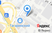Автомойка на ул. Гагарина