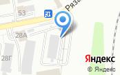 Автостоянка на Рязанской
