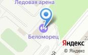 Фитнес-зал Морозовой Ирины