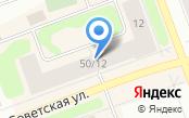Магазин головных уборов на ул. Ломоносова