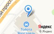 Тойота Центр Ярославль