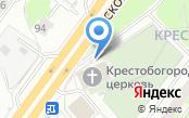 Крестобогородская церковь