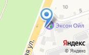 АЗС Эксон-Ойл