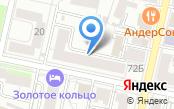 Парикмахерская на Пушкина
