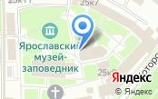Церковь Ярославских чудотворцев XIX века