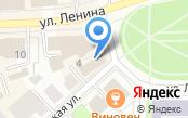 Парикмахерская на Пушкинской