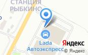 ЛАДА ЦЕНТР ВОЛОГДА