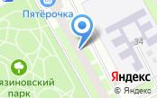 Парикмахерская на ул. Фрязиновская