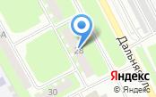 Магазин автозапчастей на Дальней