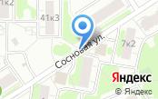 Парикмахерская на Сосновой