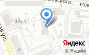 Парикмахерская на Ставровской