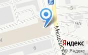Грузовой автосервис на Мещерской