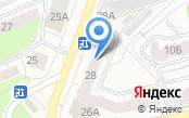 Магазин автозапчастей на ул. Балакирева