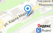 Отдел военного комиссариата Владимирской области по Октябрьскому и Фрунзенскому районам
