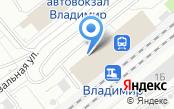 Владимирский линейный отдел МВД РФ на транспорте по Приволжскому Федеральному округу