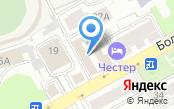 Парикмахерская на Большой Нижегородской