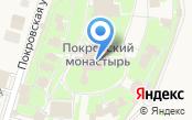 Свято-Покровский женский епархиальный монастырь