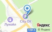 АЗС City Oil