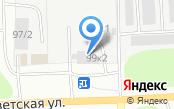 Шиномонтажная мастерская на Усть-Двинской