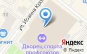 Физкультурно-спортивное общество профсоюзов России