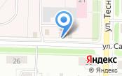 Магазин автозапчастей для ГАЗ, ПАЗ