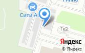 Автостоянка на Нагорной