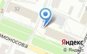 Отдел Пенсионного фонда РФ Ломоносовского Административного округа