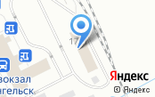 Архангельский линейный отдел МВД России на транспорте