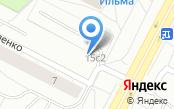 Автостоянка на ул. Прокопия Галушина