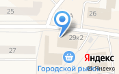 Магазин ивановского текстиля на ул. Советов
