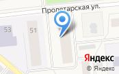 Почтовое отделение связи №3
